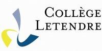 Emplois chez Collège Letendre
