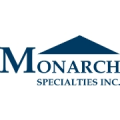 logo Monarch Spécialties inc