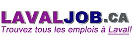 logo lavaljob.ca